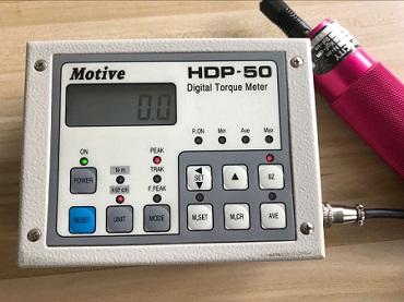 使用电子式推拉力计进行力度测量需要注意哪些?