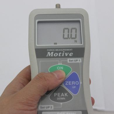 深圳普莱德采购量程50N和500N电子式推拉力计