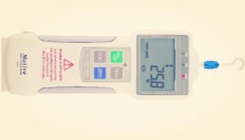 内置传感器推拉力计检修项目