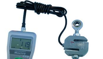 指针式推拉力计和数显式推拉力计的使用说明
