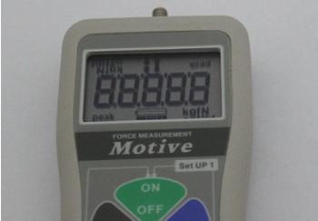 数显式推拉力计的主要功能特点及使用注意事项
