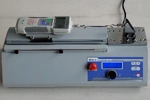 东方电缆向一诺采购多用途内置传感器推拉力计测试电线接头牢固力