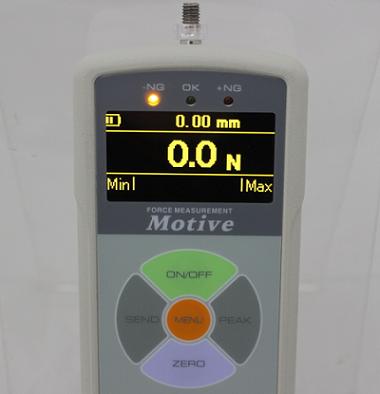 震坤行工业超市采购MTA内置传感器推拉力计