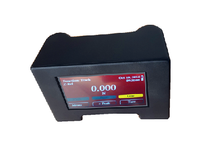new product G80 bench tester