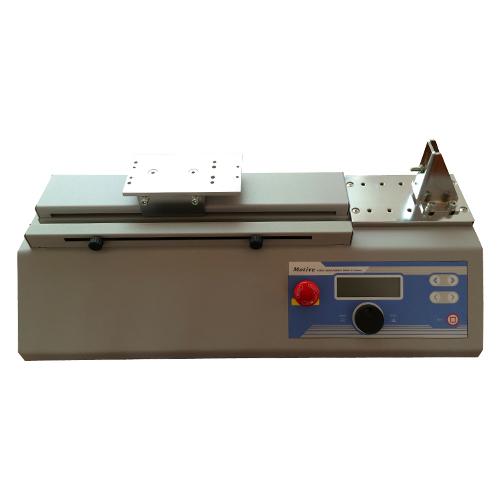 MH2-500N electric horizontal force measuring machi