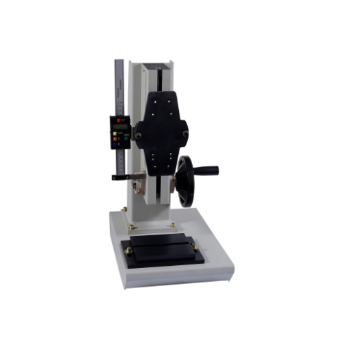 JSV-500H hand wheel vertical force measuring machi