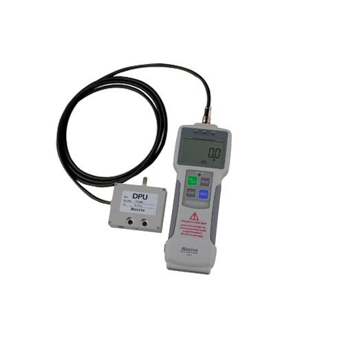 Z2S-DPU series external sensor push-pull meter