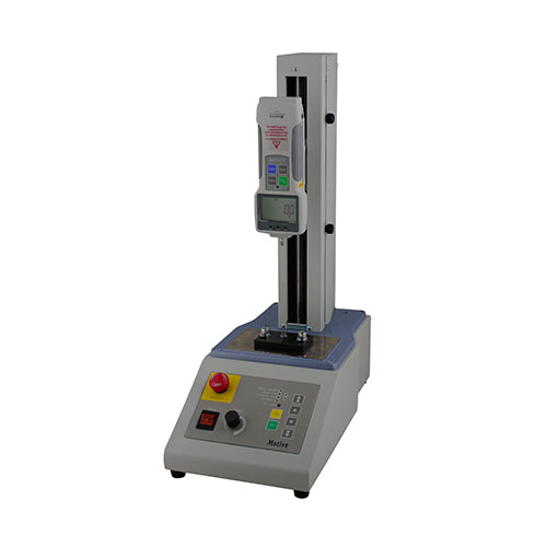 MX-500N electric vertical force measuring machine