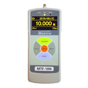 MTF series high precision push-pull force meter
