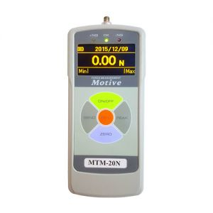 MTM series built-in sensor push-pull force meter