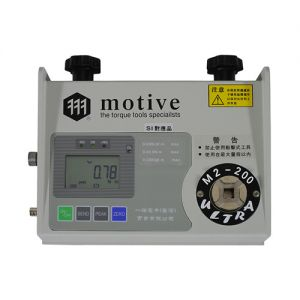 M2 series digital torque tester
