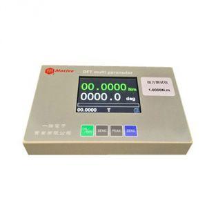 DFT多参数测试仪器