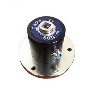 QLS-0100凹口静态扭矩传感器